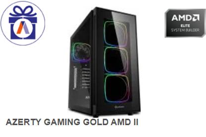 game PC van Azerty