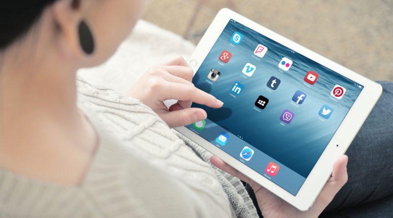 Originele iPad oplader